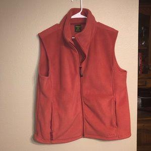 2XL pink vest